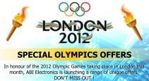 ABI Electronics - Special Olympics Offers