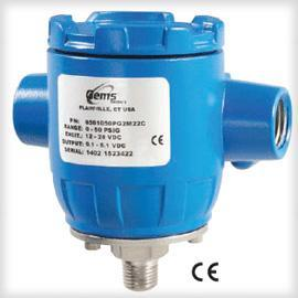 856 Series Capacitance Pressure Transducers