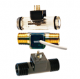 FT-110 Series Turbine Flow Sensor